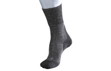 Falke TK1 Wool Herren-Trekking Socken smog